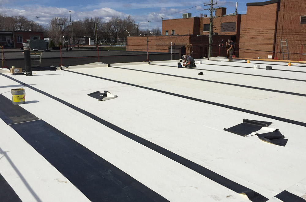 Montreal EPDM